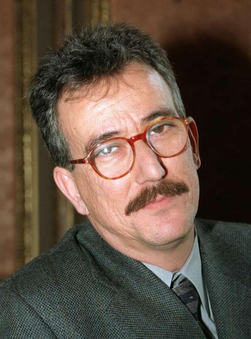 Antonio Cabrera. EFE/Archivo