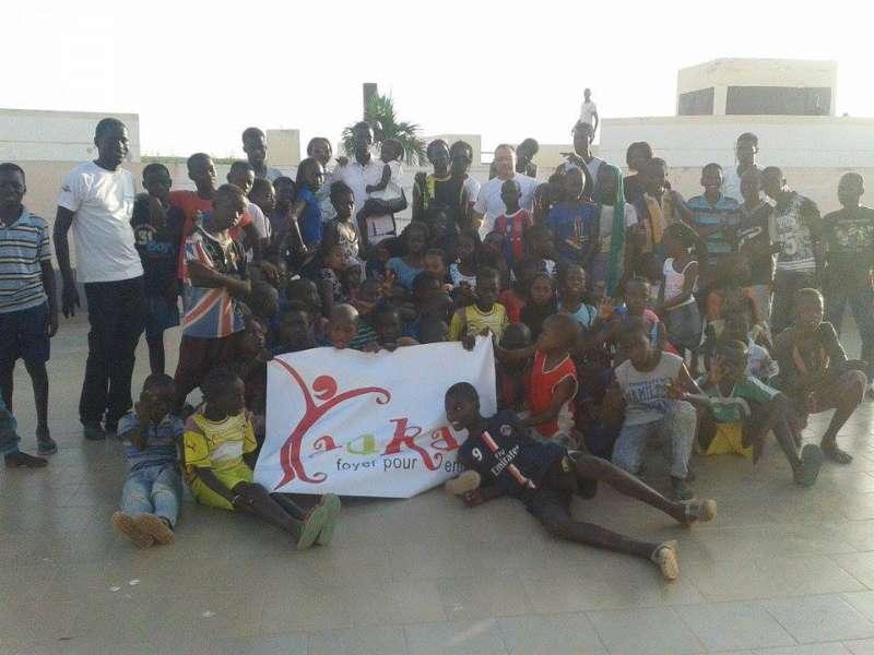 Participantes en el acto. EPDA