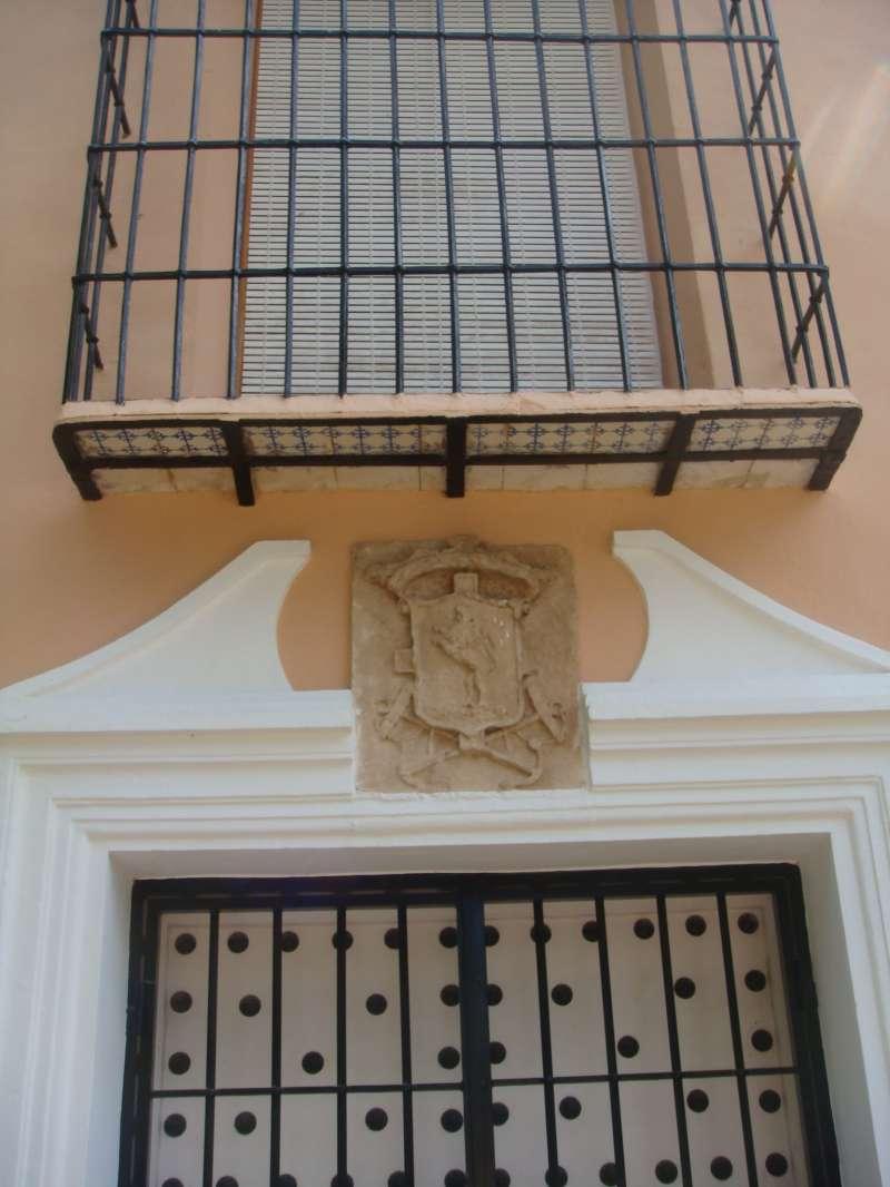 Masia del Espinar. / Archivo JSMS