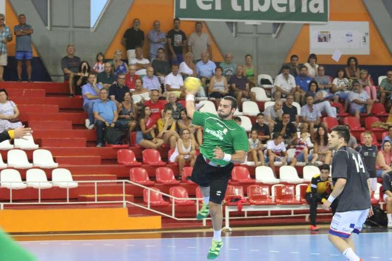 Partido semifinal de los rojiblancos en la Copa Comunitat Valenciana este sábado.