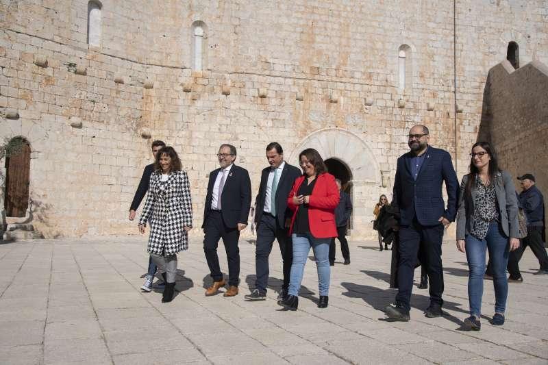 Es uno de los monumentos más visitados de España