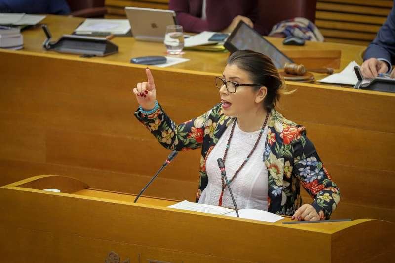 Mari Carmen Sánchez de Ciudadanos