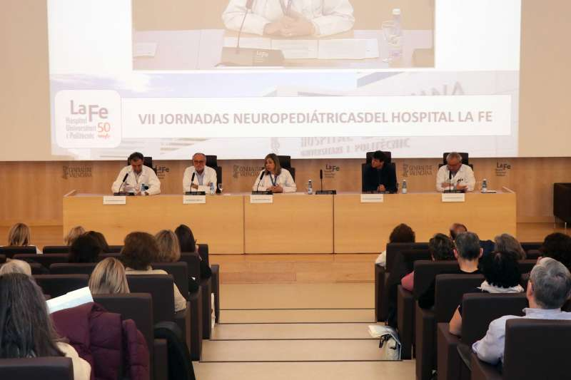 Jornada de neuropediatría