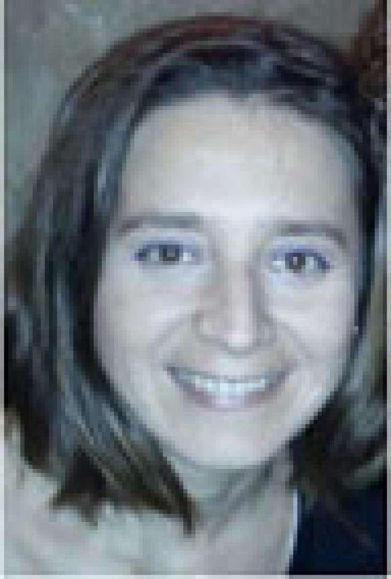 Alicia Martínez Espinosa