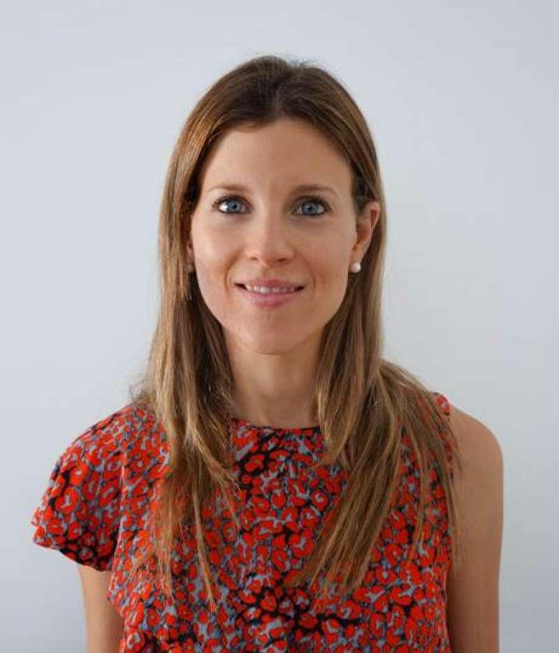 Cristina Bru