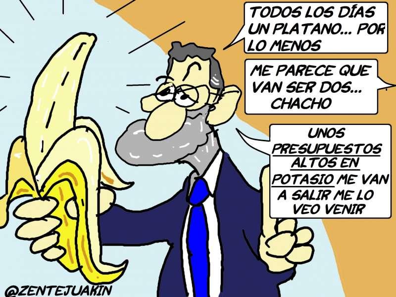 Viñeta de Vicente García Nebot para Elperiodicodeaqui.com