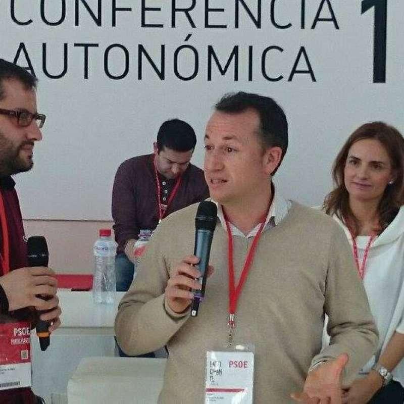 Pedro Vicente Alamá. //EPDA