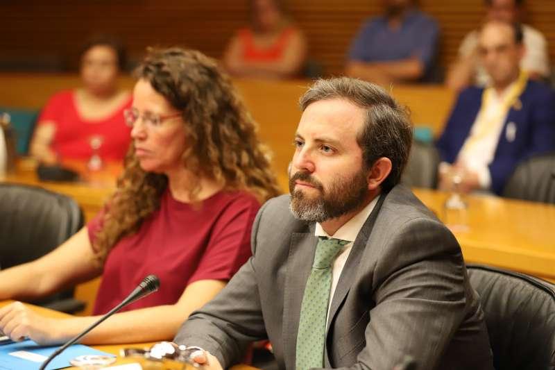 Eduardo del Pozo. EPDA