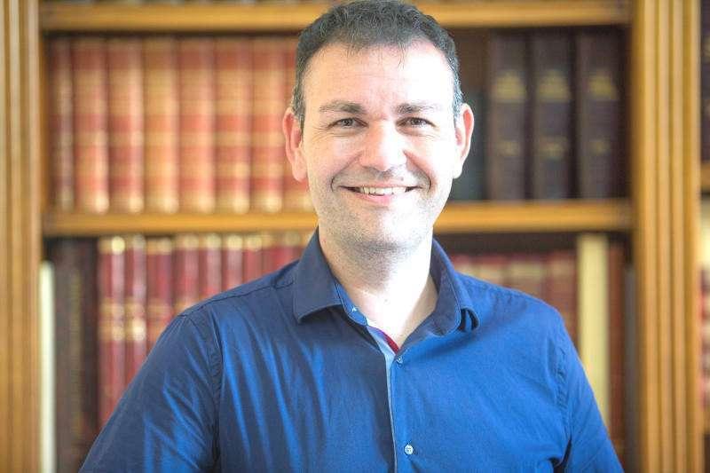 Alcalde de Catarroja. EPDA