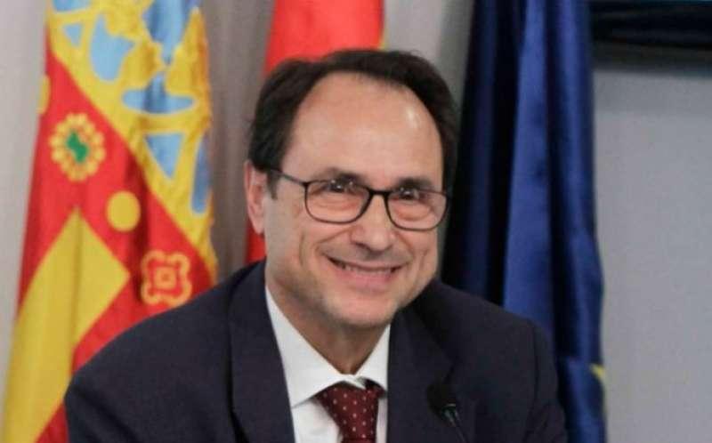 Aragón defiende el margen de déficit para que las CCAA 'tengan más parte'