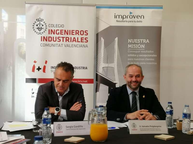 Gordillo y Puigdengolas. VC