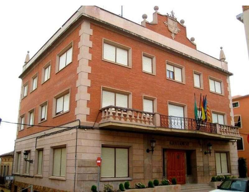Ayuntamiento de Bétera. EPDA.