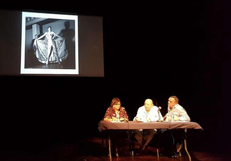 Carmen Amoraga pronuncia en La Habana la conferencia