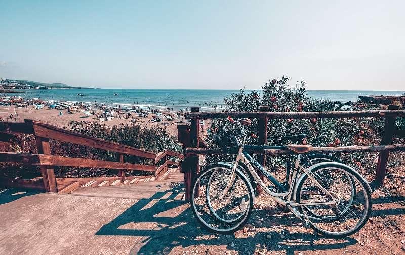Playa de Alcalà-Alcossebre