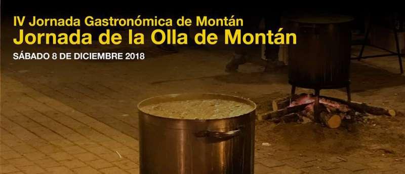 Excelente propuesta para visitar Montán