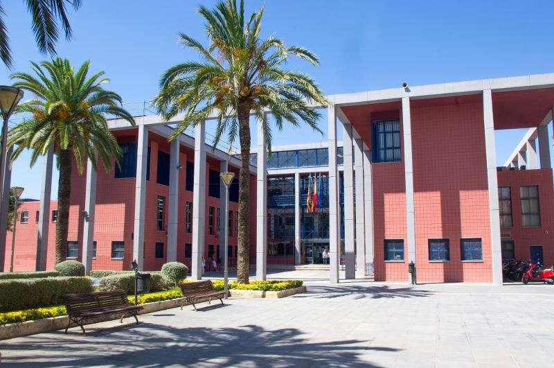 Ajuntament de Xirivella. EPDA