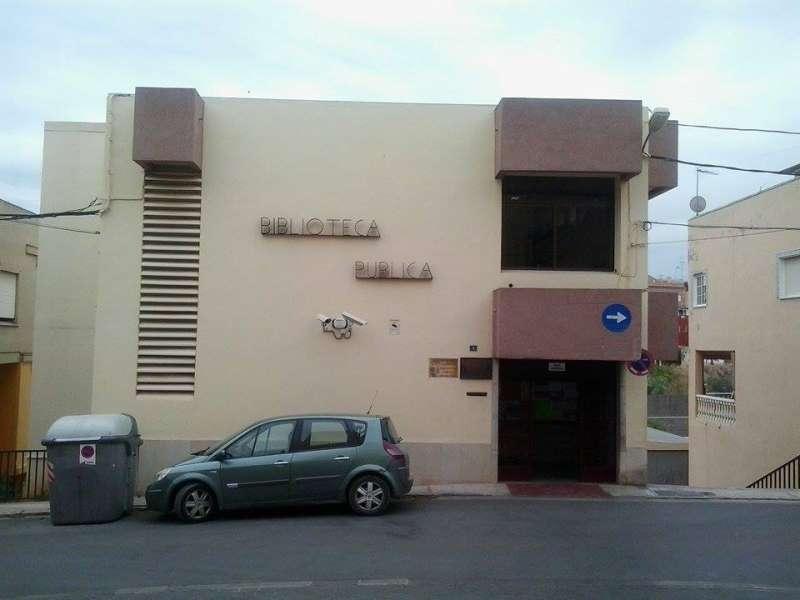 Biblioteca de Riba-roja. EPDA.