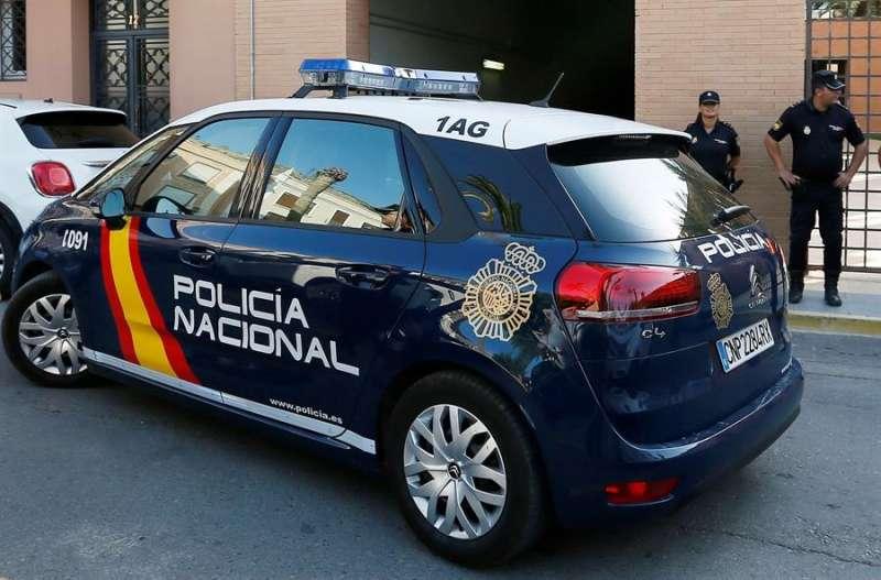 Foto archivo Policía Nacional./EPDA