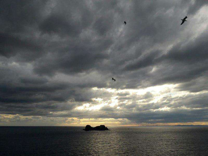 Islas Columbretes. EPDA