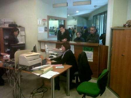 Imagen Registro Civil de Quart de Poblet. EPDA
