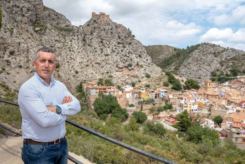 Javier Ramos. EPDA.