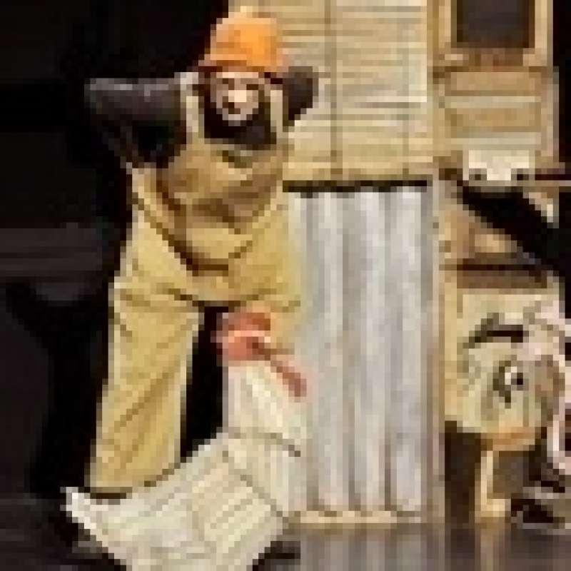 Espectacle de teatre