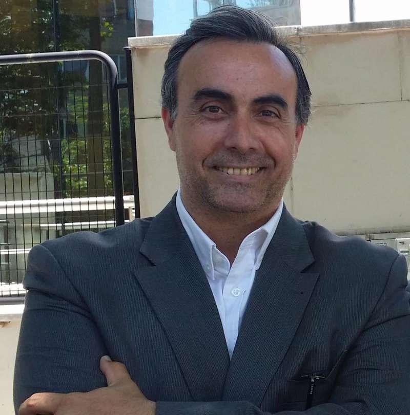Juan Carlos Galindo.