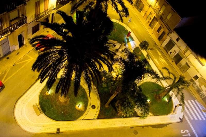 Plaça del Pou de Meliana. EPDA