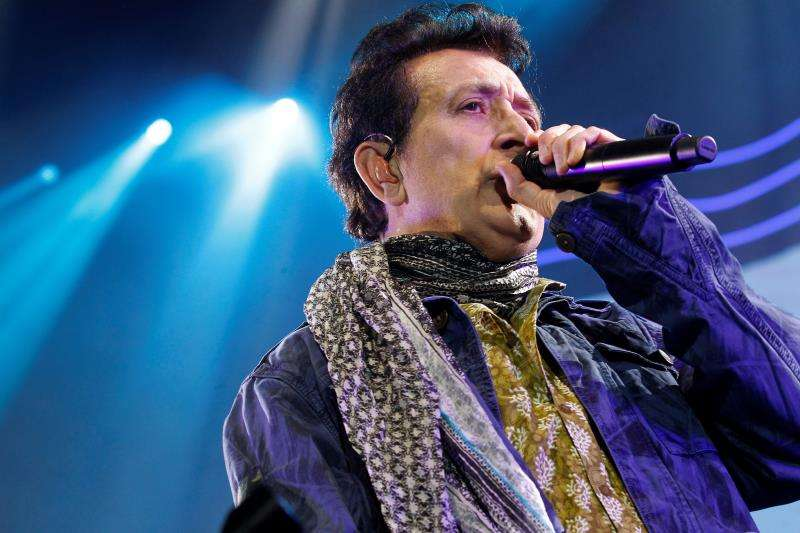 El cantante Manolo García actuará en el Teatro Principal de Alicante. EFE/Archivo