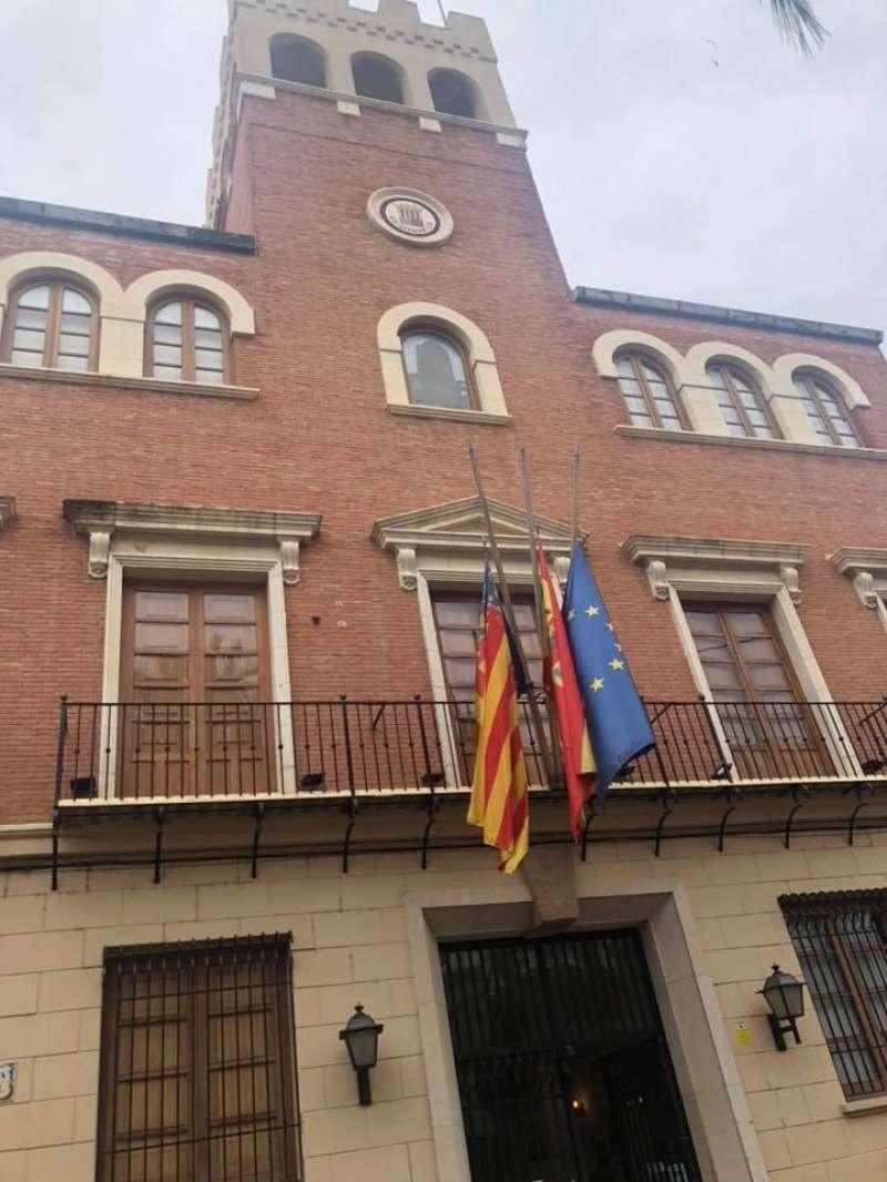 El Ayuntamiento de Alcàsser. EPDA