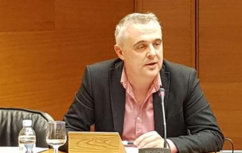 Paco Latorre cabeza de lista autonómica por Castellón