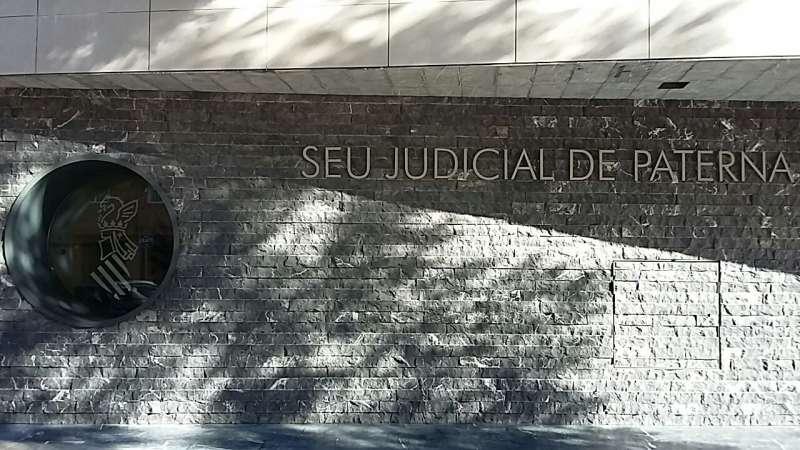 Juzgados de Paterna
