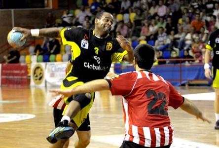 Guillermo Corzo, lel nuevo jugador del Fertiberia