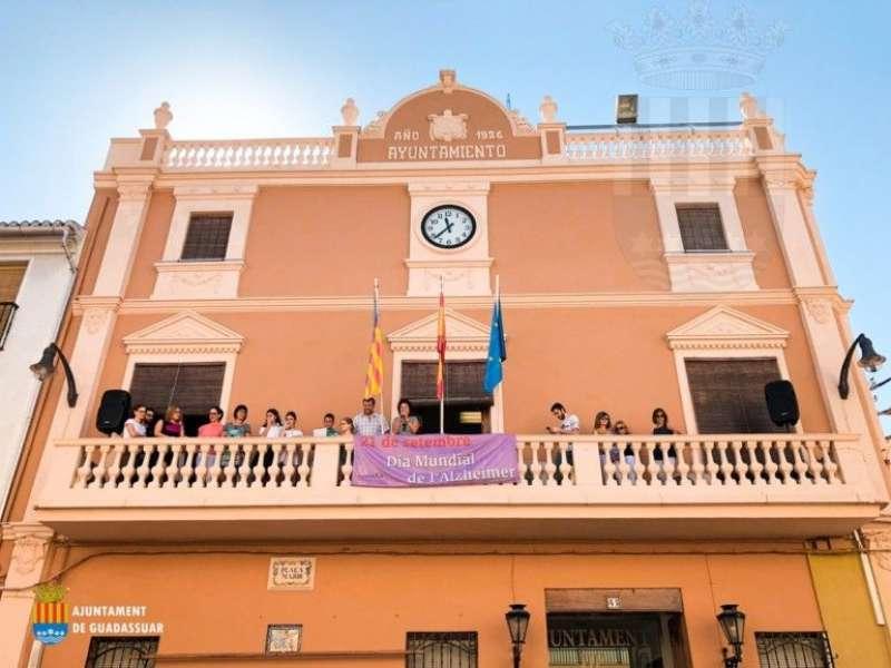 Ayuntamiento de Guadassuar