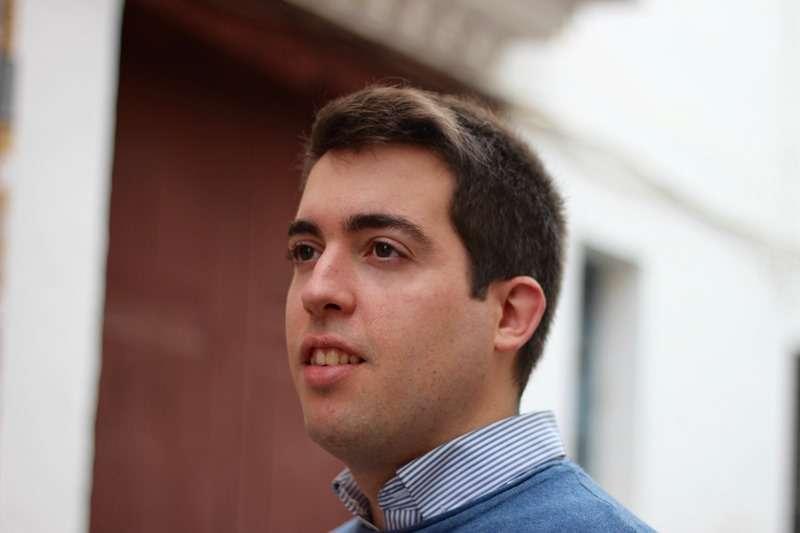 El portavoz del PP de Almàssera, Emilio José Belencoso. EPDA