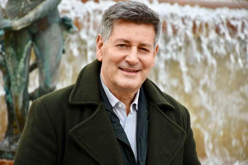 José Enrique Aguar.