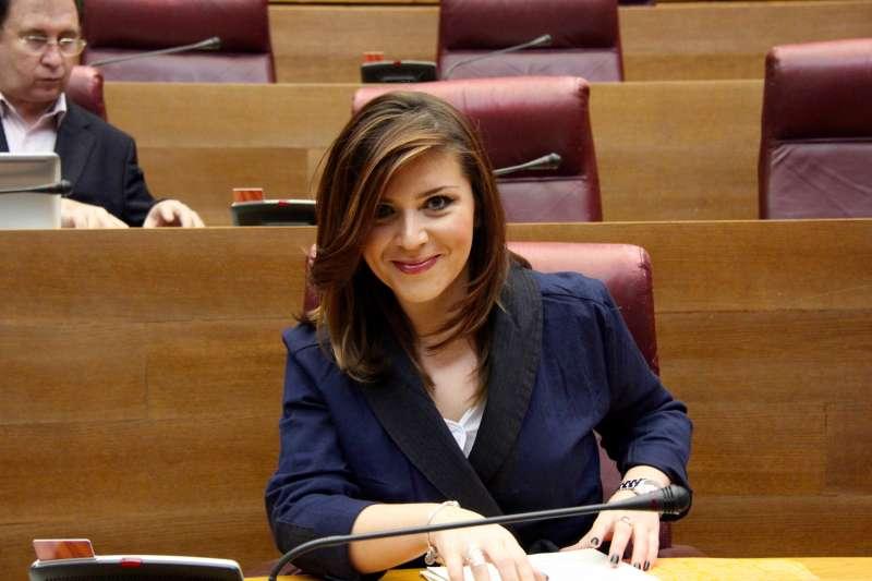 La diputada Mari Carmen Sánchez no quiere sexismos en la RAE.