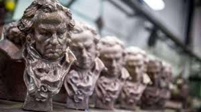 Premis Goya. EPDA