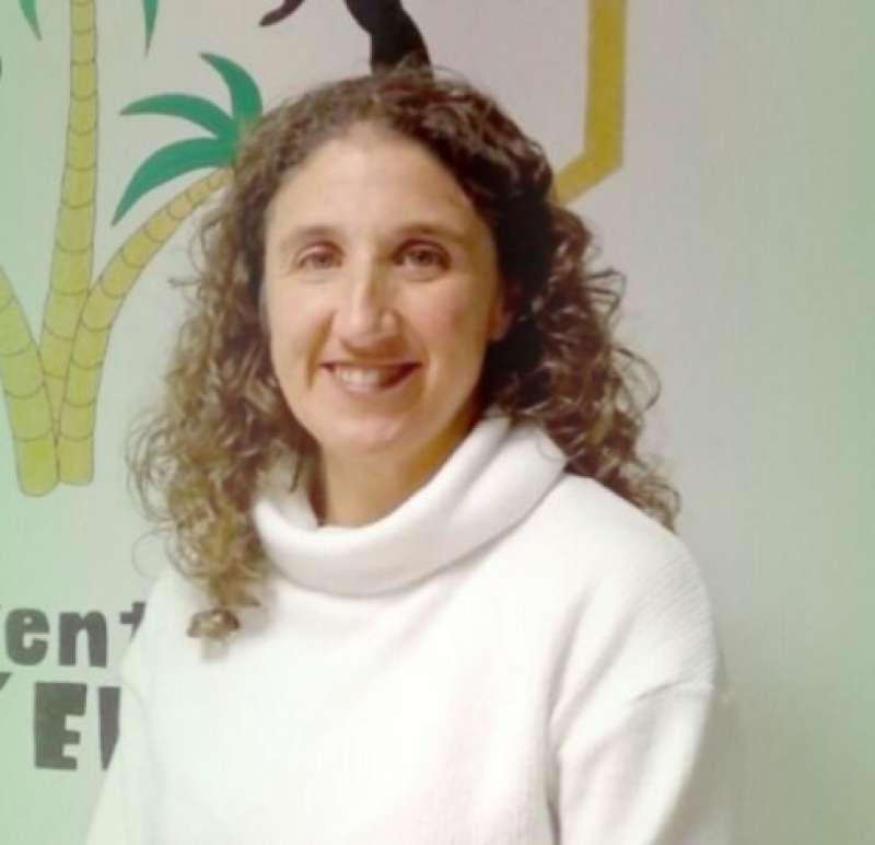 Esther Menárguez/EPDA