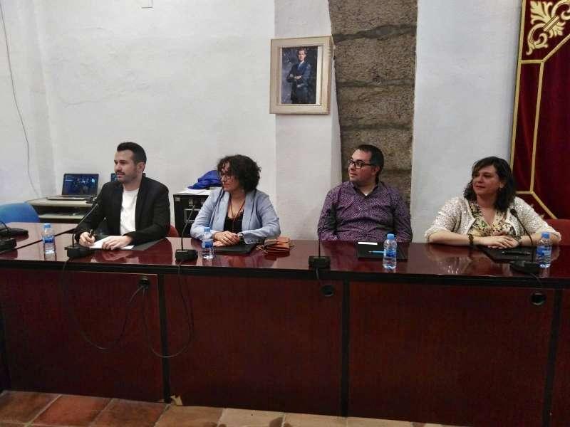 Grup municipal socialista d