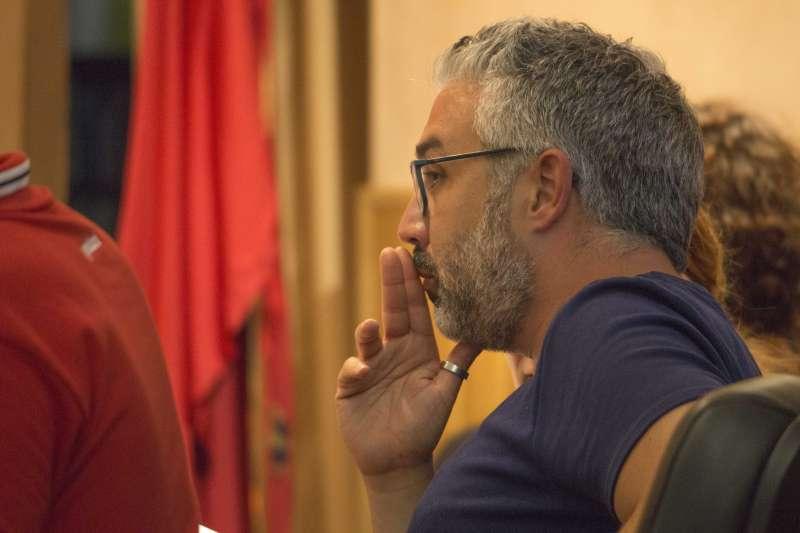 Juanma Ramón