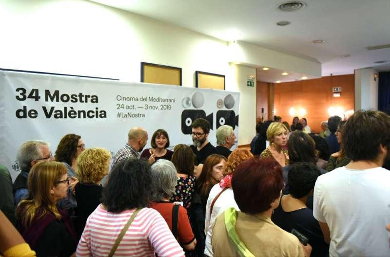 Mostra de València a la seua 34 edició -EPDA