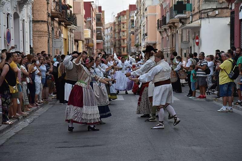 Fiestas Alfafar