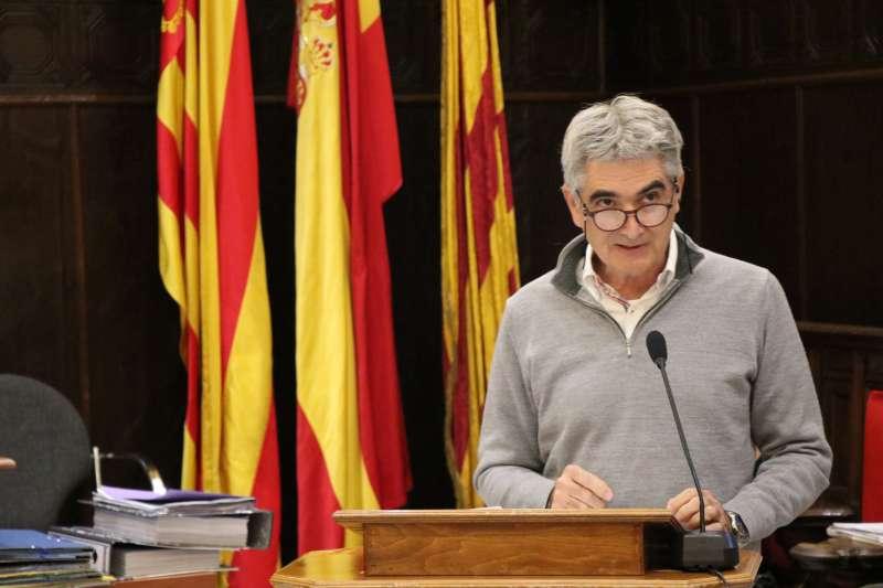 Enric Ariño. EPDA