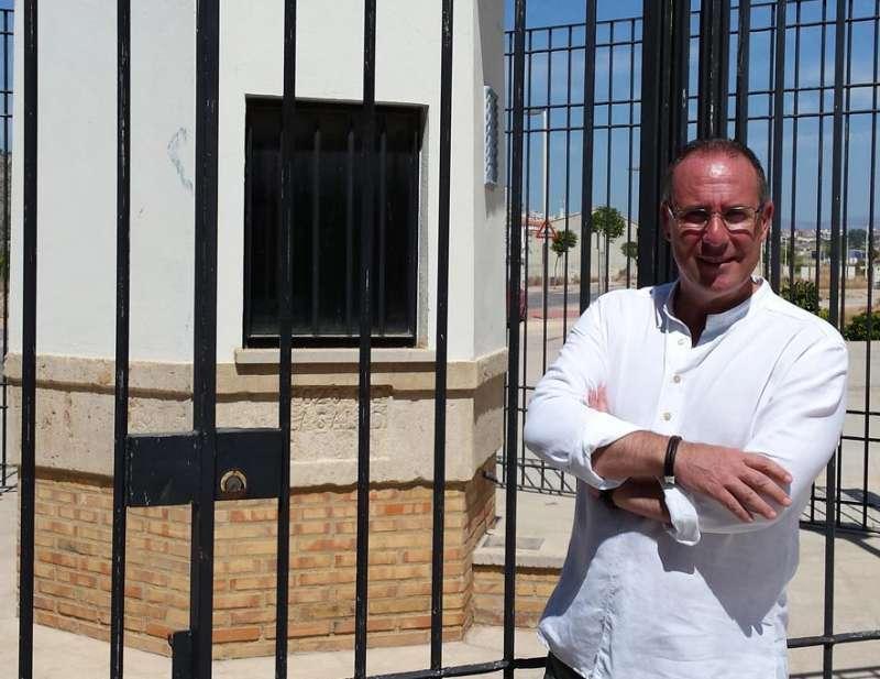 Juanvi Pérez. EPDA