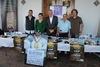 El peri�dico de aqu� -Presentaci�n de la 55 edici�n del Concurs Internacional de Paella Valenciana de Sueca. FOTO: EPDA