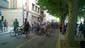 El peri�dico de aqu� -Participantes de la ruta en bicicleta de Requena. EPDA