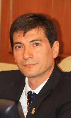 El peri�dico de aqu� -El alcalde de Burjassot, Rafa Garc�a. EPDA