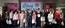 El peri�dico de aqu� -El presidente Rus y la diputada Mora junto a las participantes. FOTO: DIVAL