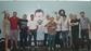 El peri�dico de aqu� -Los chefs en el MuVIM. FOTO: DIVAL